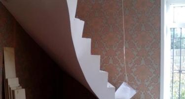 фото лестницы под дерево до Краснодар