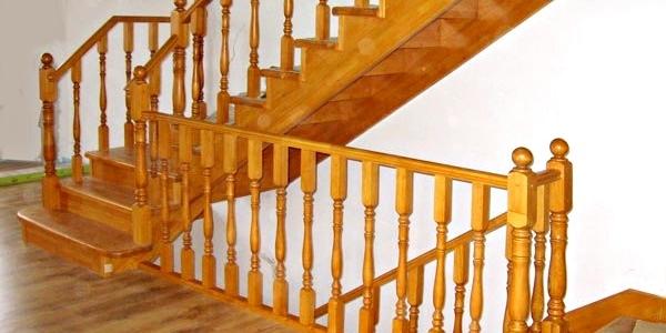 купить лестницу в дом на второй этаж в Краснодаре
