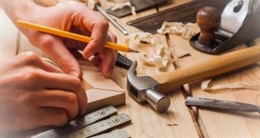 стоимость лестниц из дерева в Краснодаре