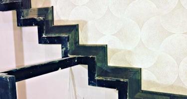 изготовление лестниц из ясеня в Краснодаре