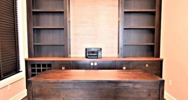 Мебельные фасады для шкафа и стола