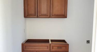 Мебельные фасады из массива для кухни
