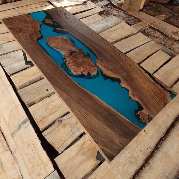 Купить стол река в Краснодаре