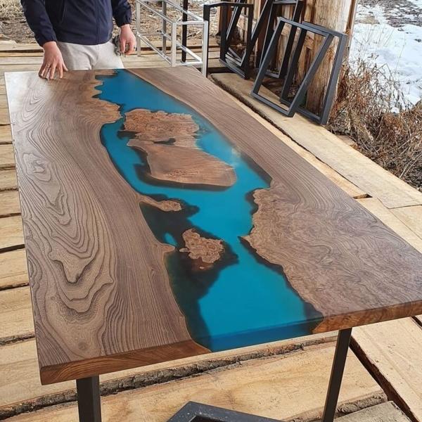 стол река купить в Краснодаре